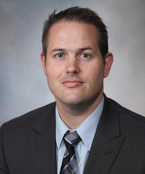 Jeremy C. Jones, M.D.